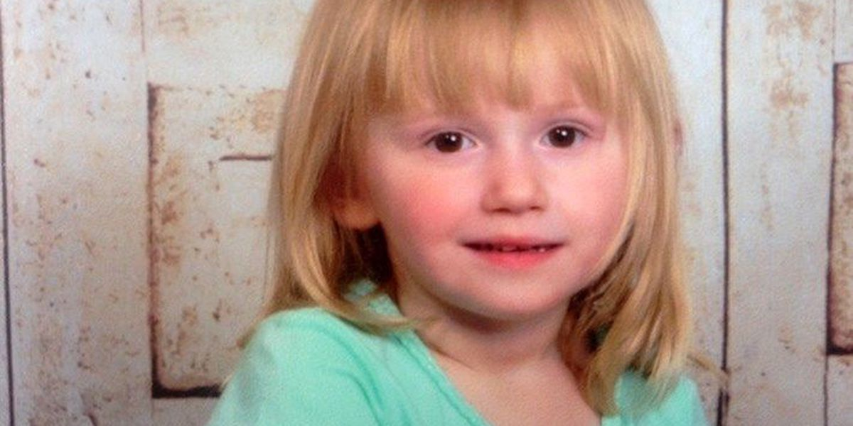 Search for missing 2-year-old in Bullitt County continues