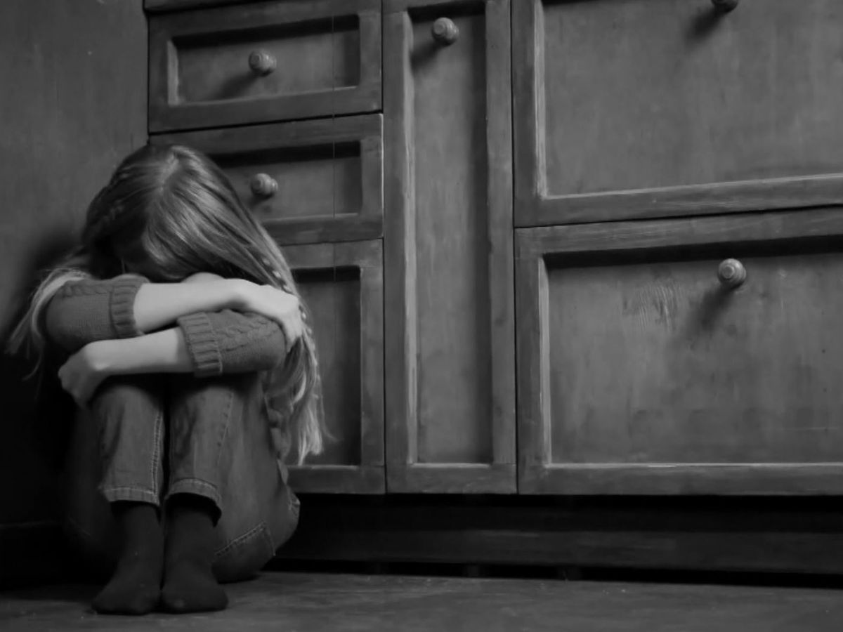 Kentucky has highest child-abuse rate in the country