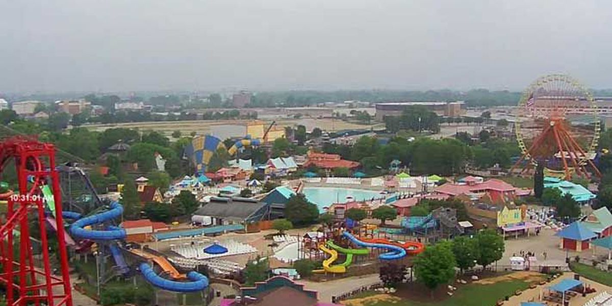 Hundreds of Kentucky Kingdom season passes to be given away