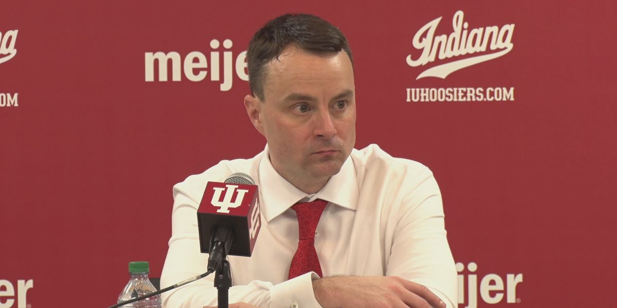 Archie Miller out at IU, donors step up to pay buyout