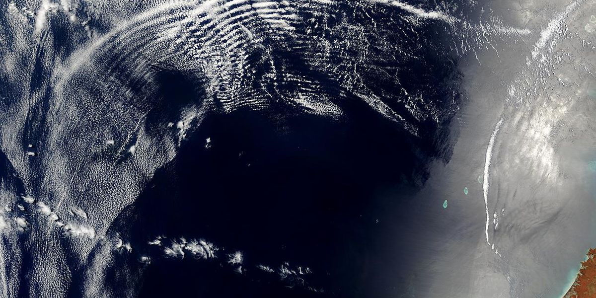 Behind the Forecast: Gravity Waves
