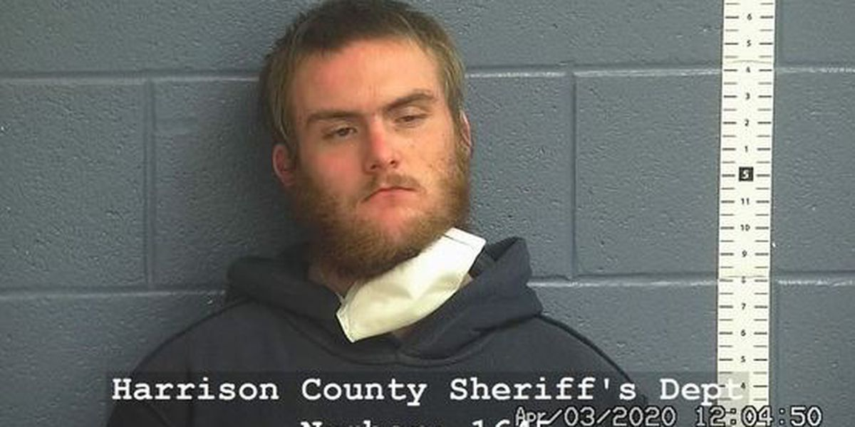 ISP: Corydon man drugged, raped 14-year-old girl