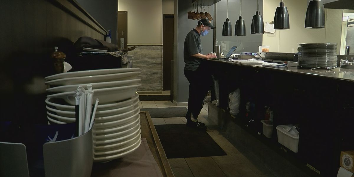 Restaurant workers among next to be vaccinated