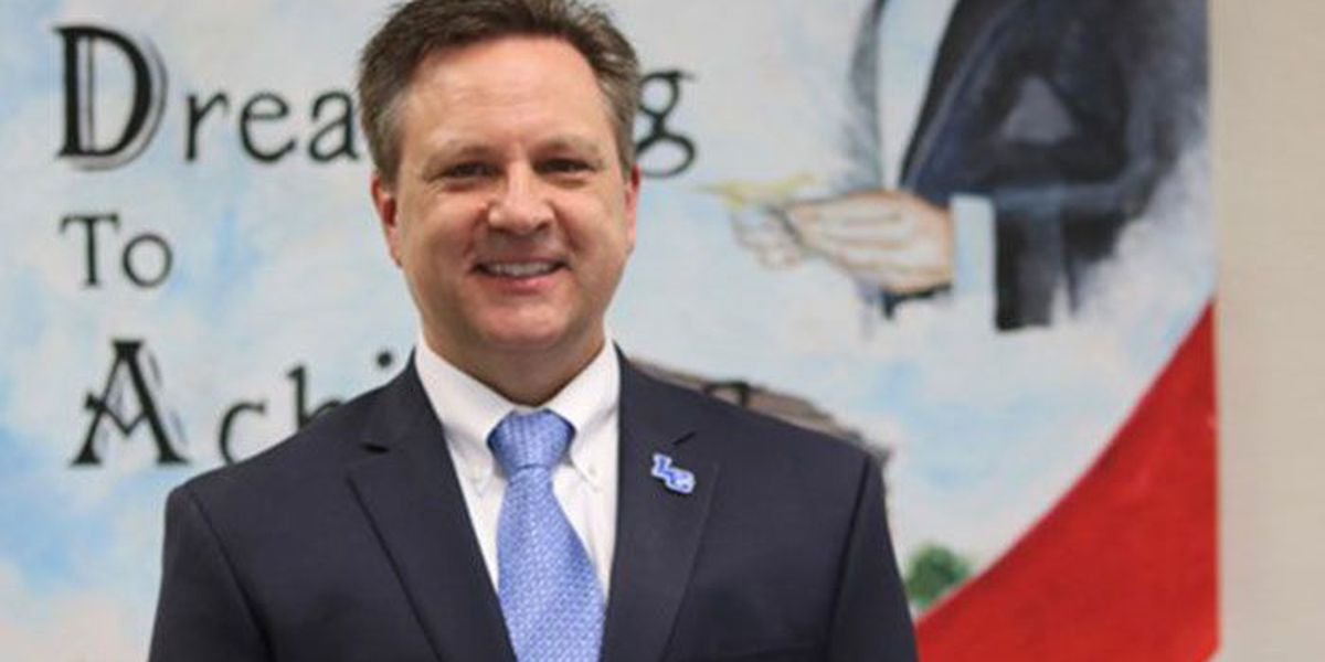 From Franklin to LaRue County: David Raleigh named LCS superintendent