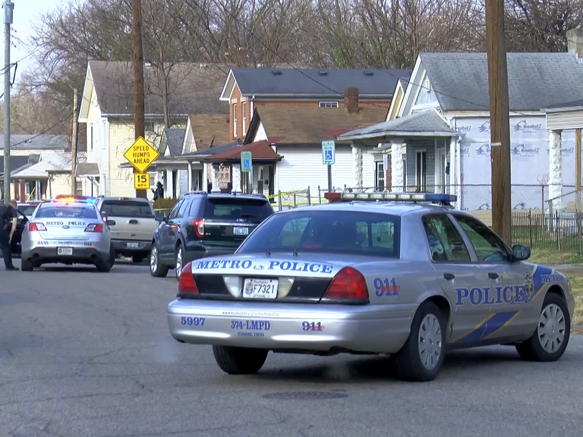 One person shot in Park Hill neighborhood, police investigating
