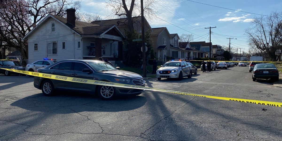 One injured in shooting in Park Hill neighborhood, police investigating