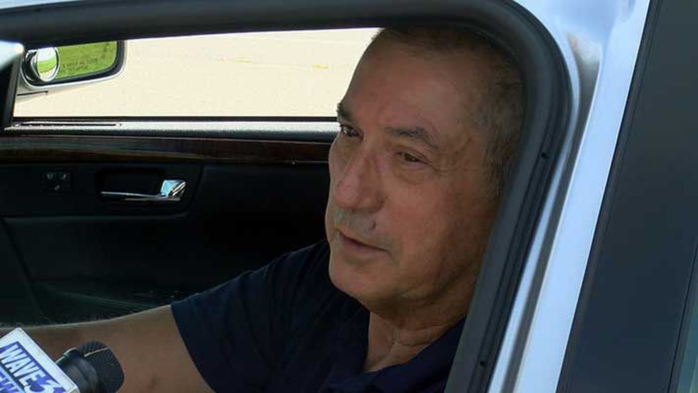 Safety weighs on drivers' minds following death of Uber driver