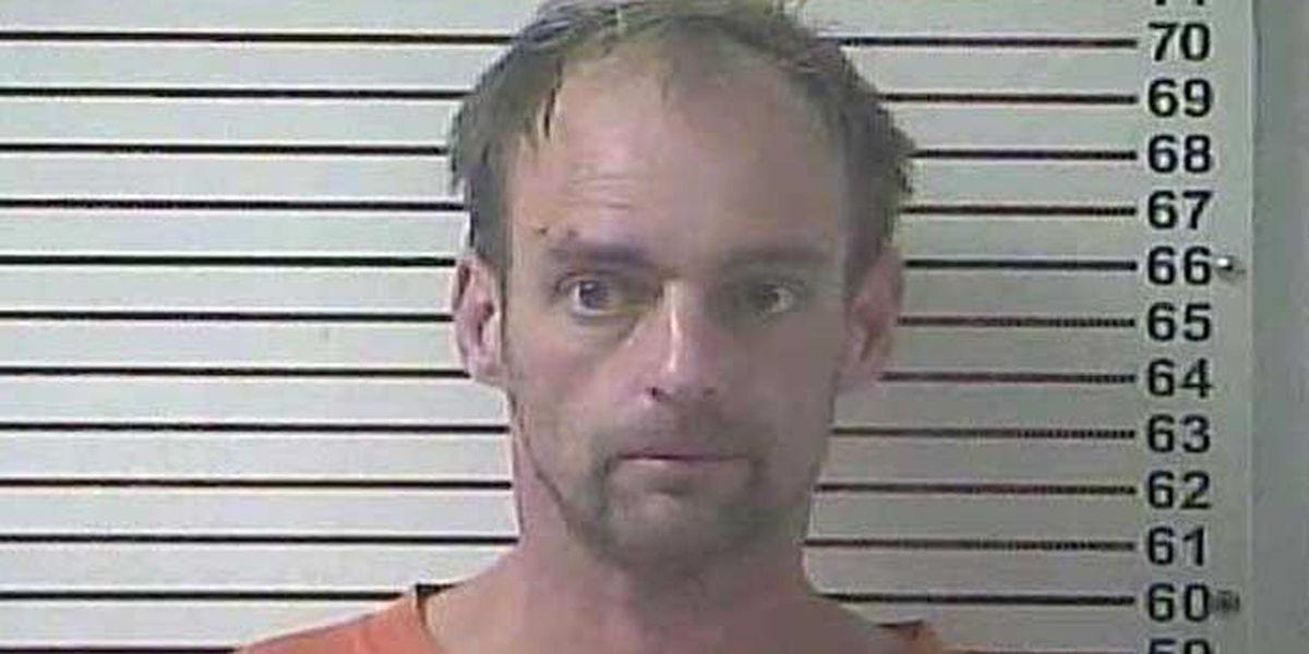 VIDEO: Inmate escapes from Hardin Co jail