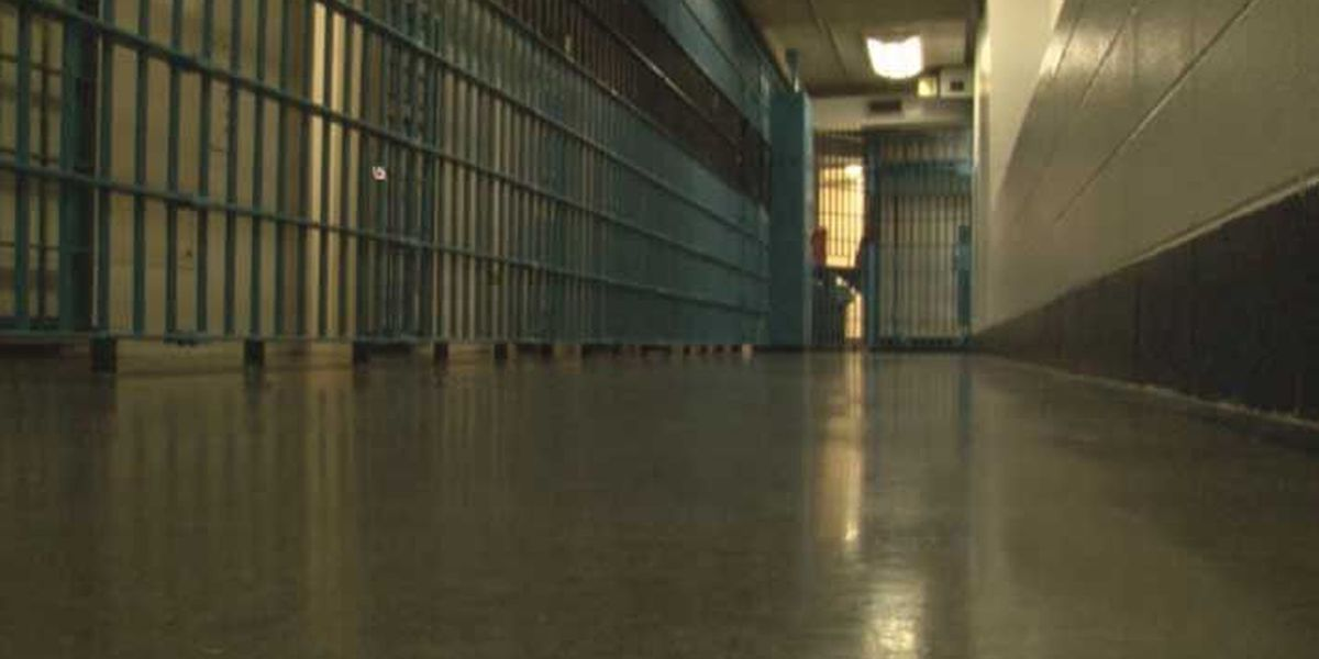 Inmates shove jumpsuits in toilets, flood police chief's office with sewage