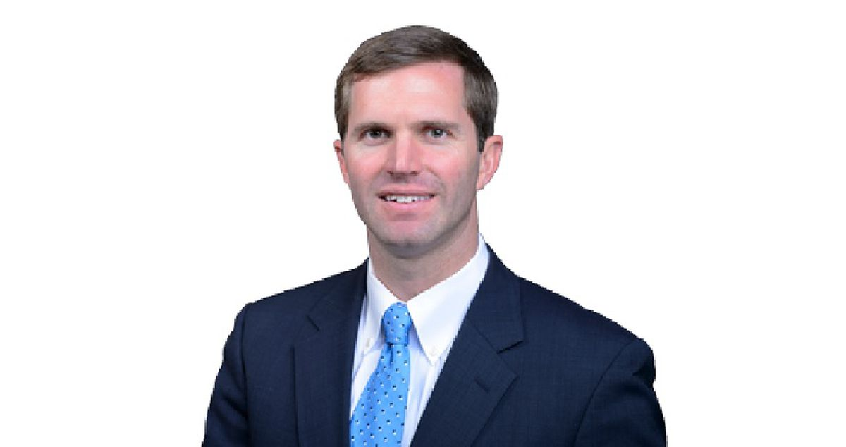 andy beshear - photo #3