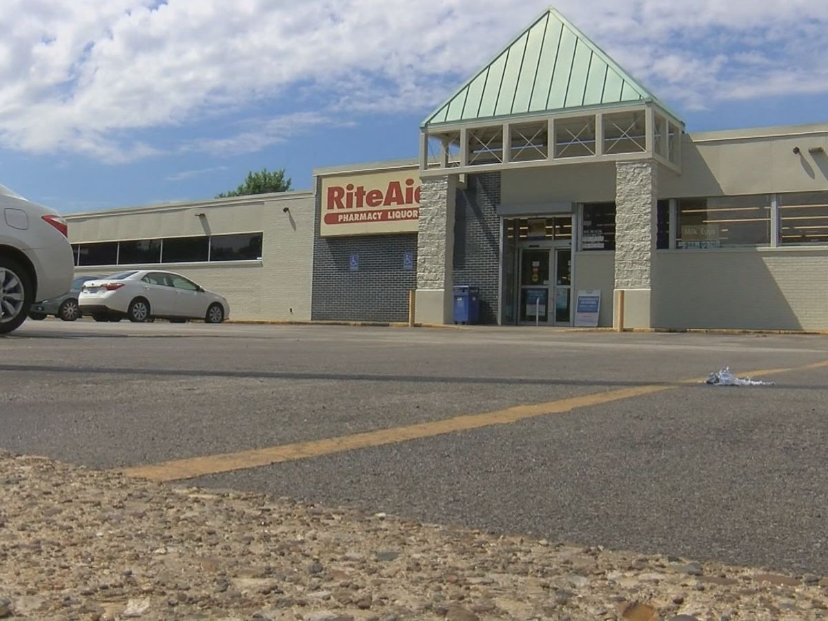 Old Louisville residents say Rite Aid closing is detrimental to neighborhood