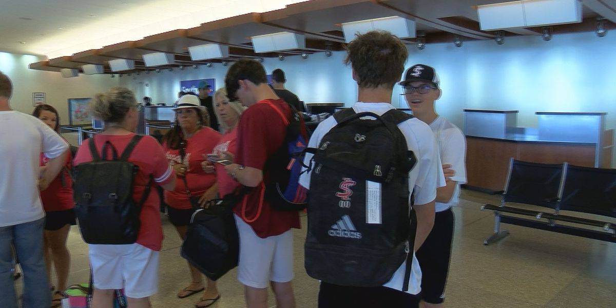 Protests not a worry for area youth team headed to Puerto Rico