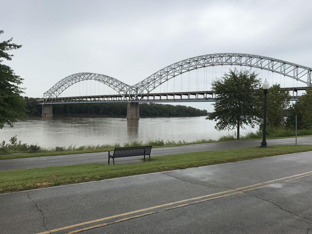 Closures expected for next 2 weeks on Sherman Minton Bridge