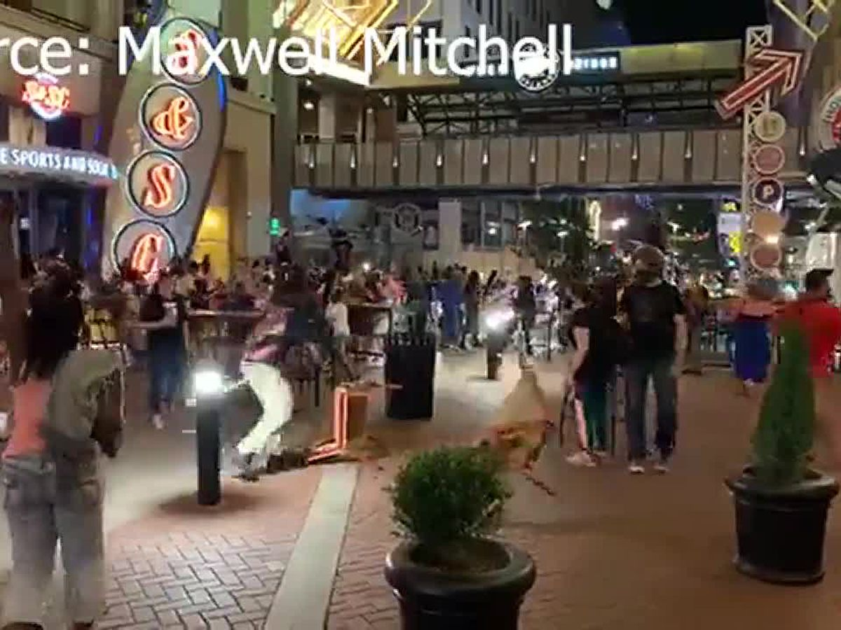 LMPD: 12 arrests made in downtown protests Saturday