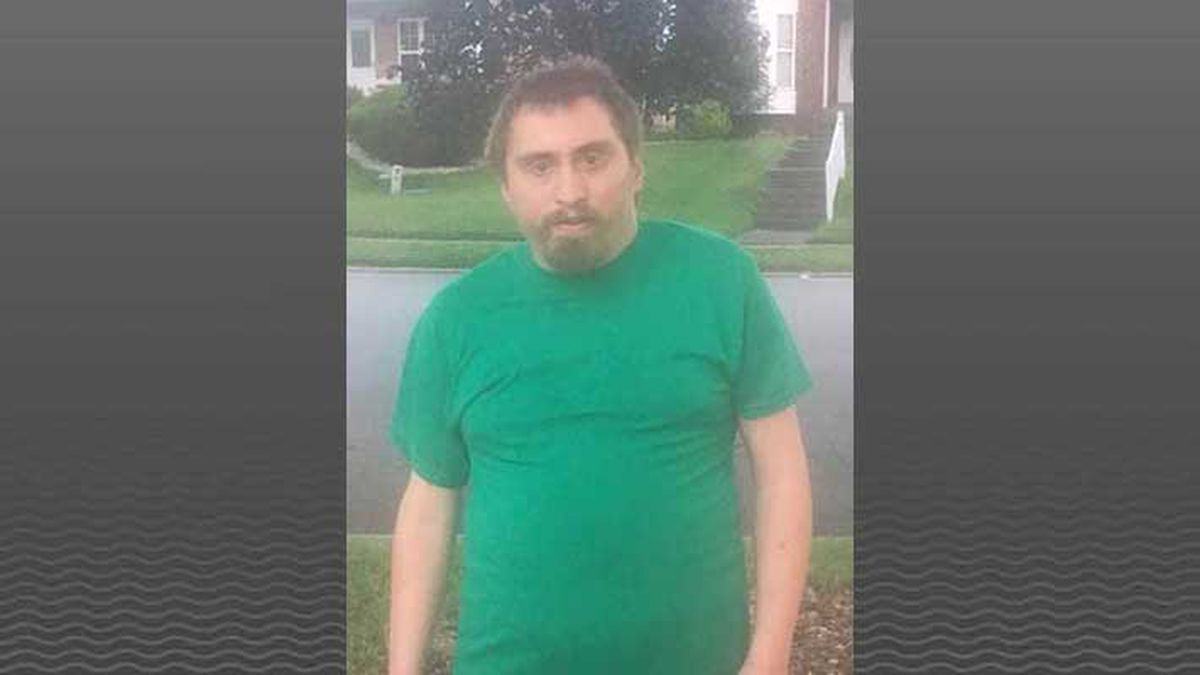 Police searching for missing man who is deaf, last seen in Parkland neighborhood