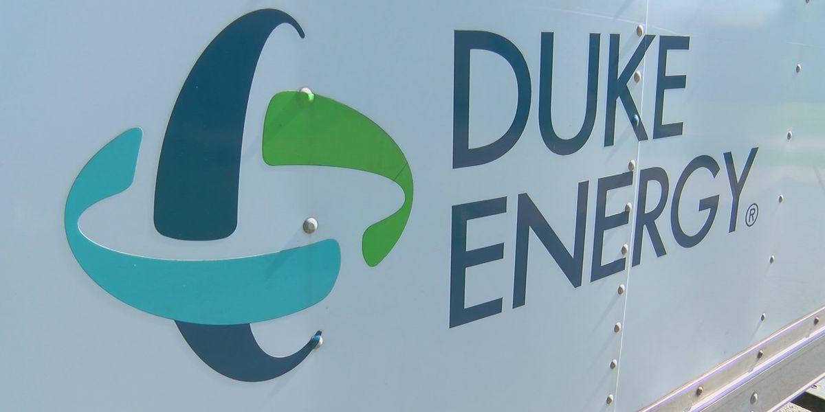 Duke Energy Saver gives customer free home energy makeover