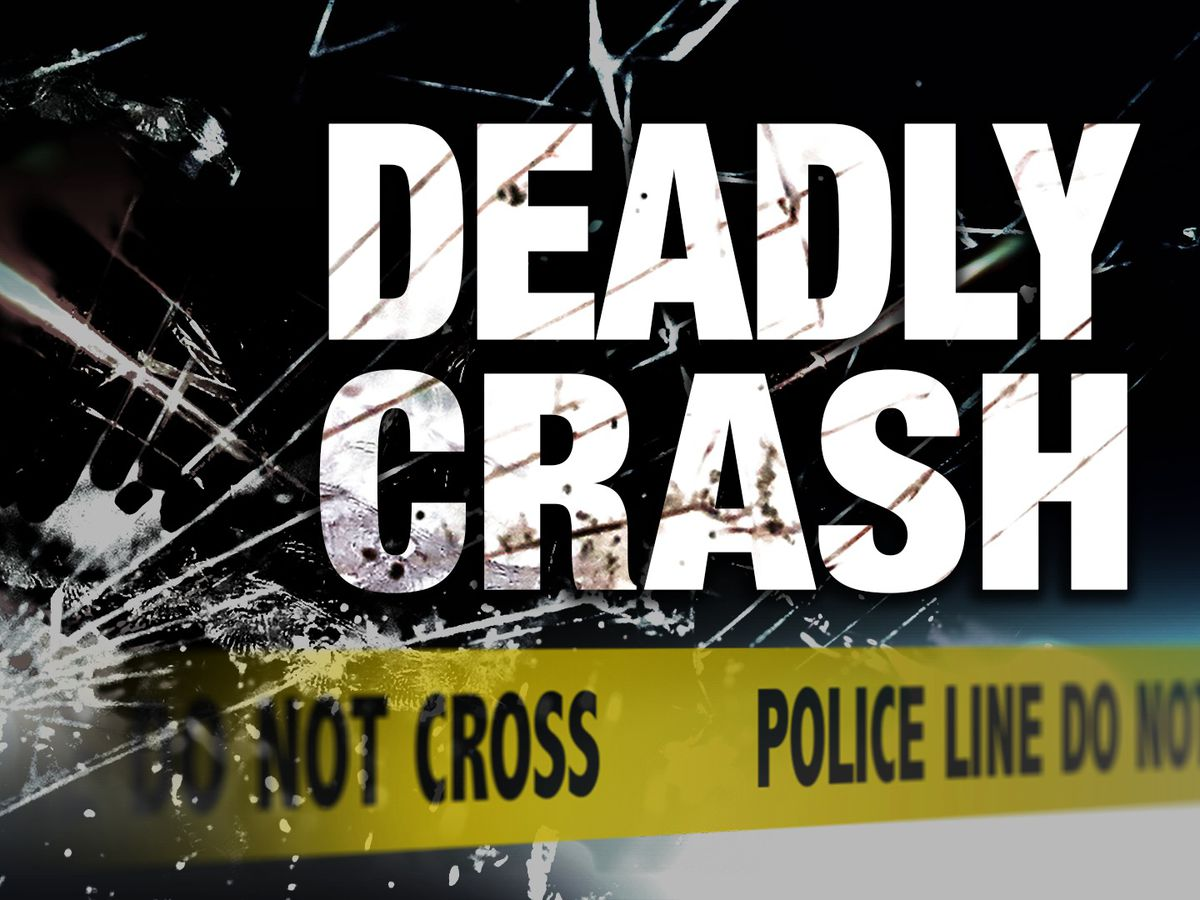 Man killed in Jeffersonville crash identified