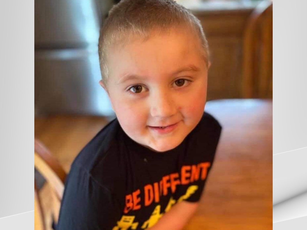 Family creates GoFundMe for 5-year-old critically injured in accidental shooting