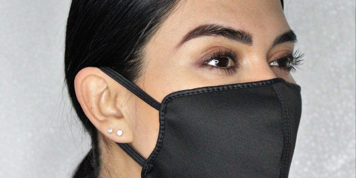 Louisville Slugger manufacturer producing face masks