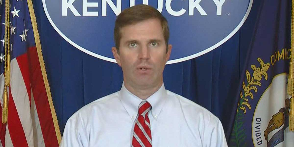 Gov. Beshear: 316 new cases of COVID-19 in Ky., 4 new deaths