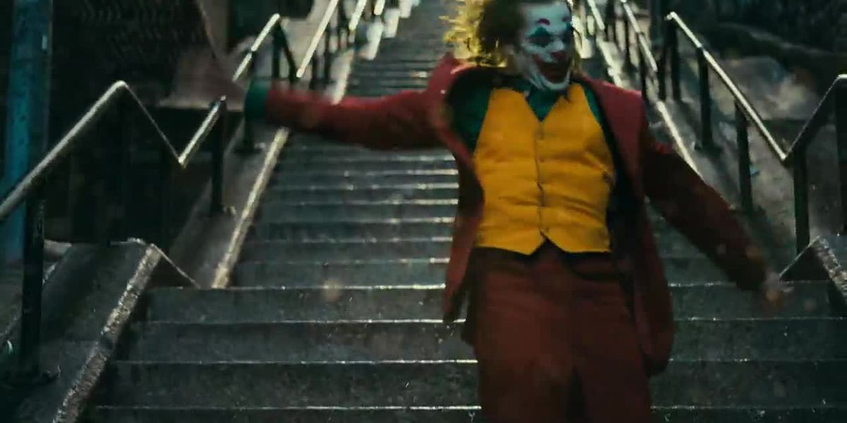 'Joker' dominates weekend box office again