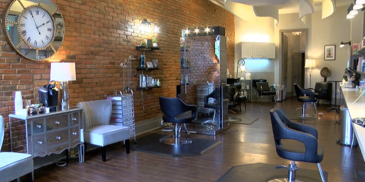 Indiana salons gear up to reopen Monday