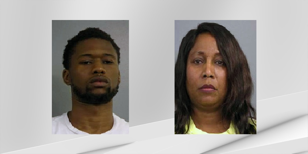 2 charged with stealing money through alleged caregiver scam