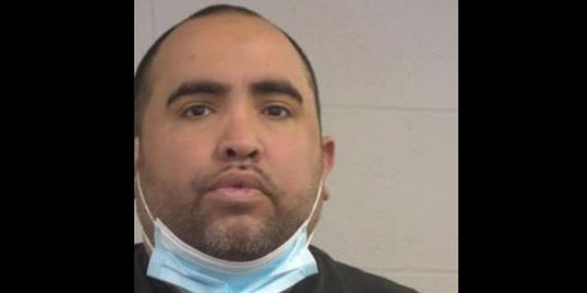 Christopher Bauda: Man sentenced to 18 years for trafficking females for sex