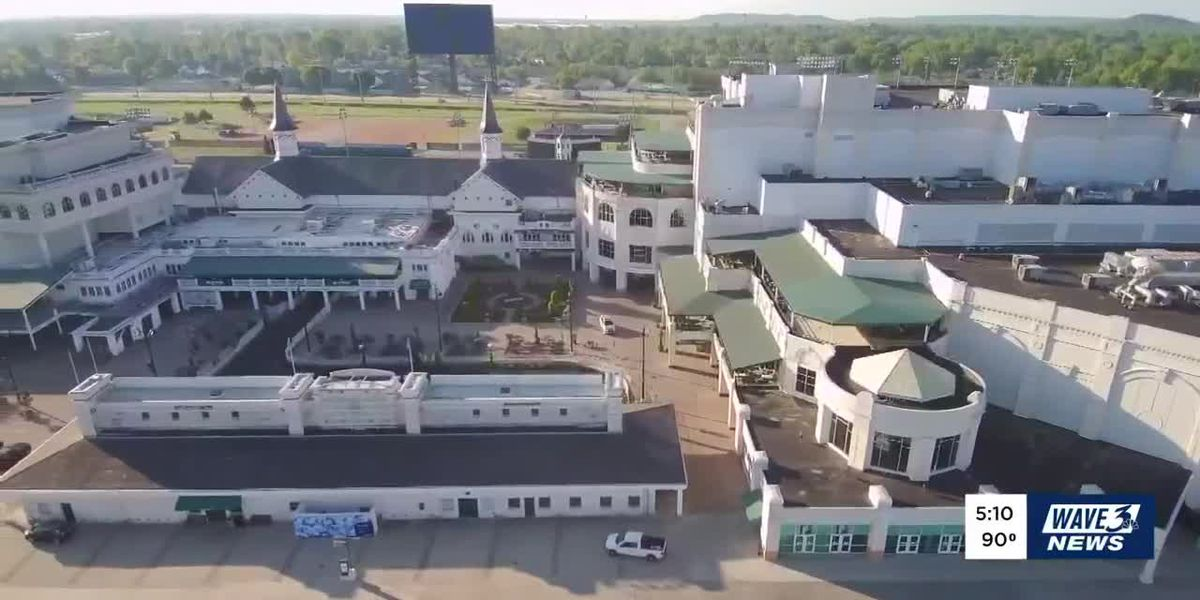 Derby-related business relieved by Churchill Downs announcement, still looking for some answers