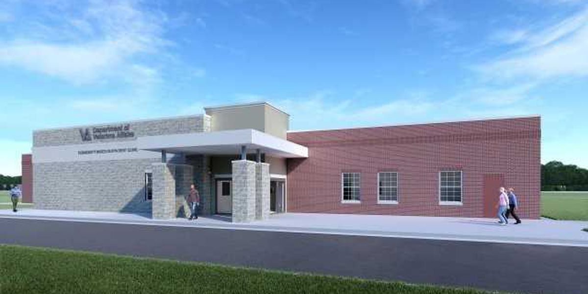 Fort Knox breaks ground on new VA clinic