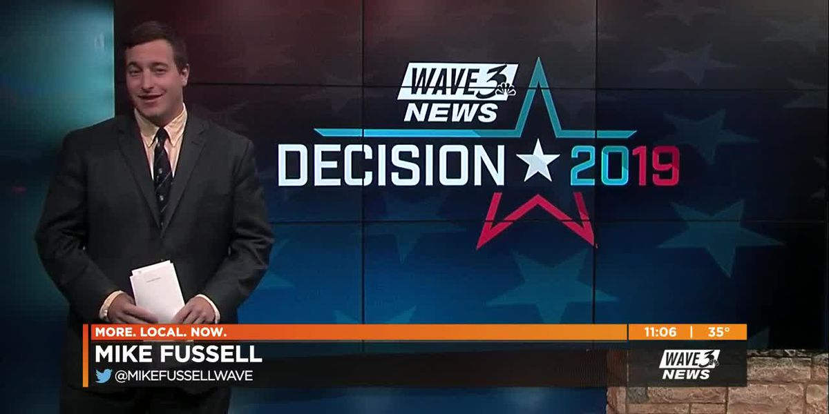 Local leaders react to Bevin's succession, Beshear's victory