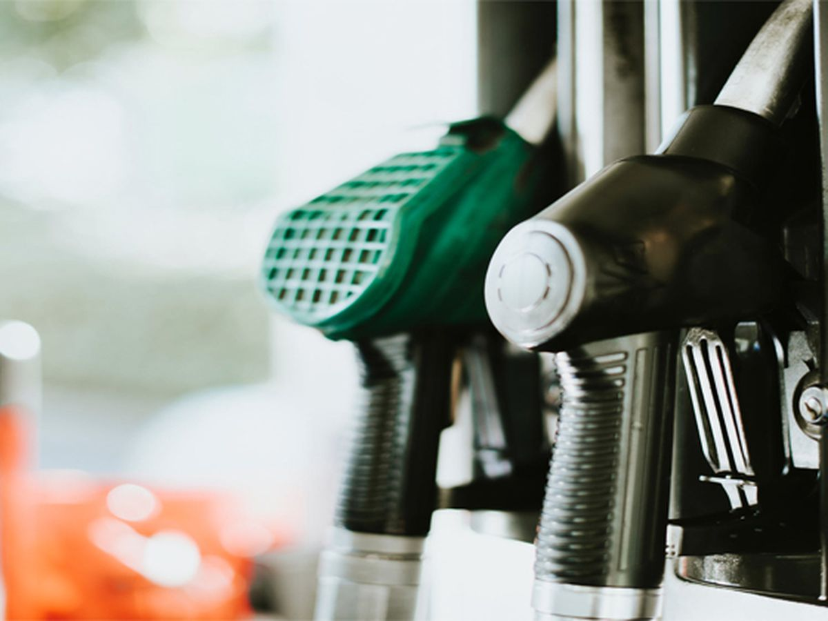 Gas prices on the rise; where is it cheapest in the Louisville area?