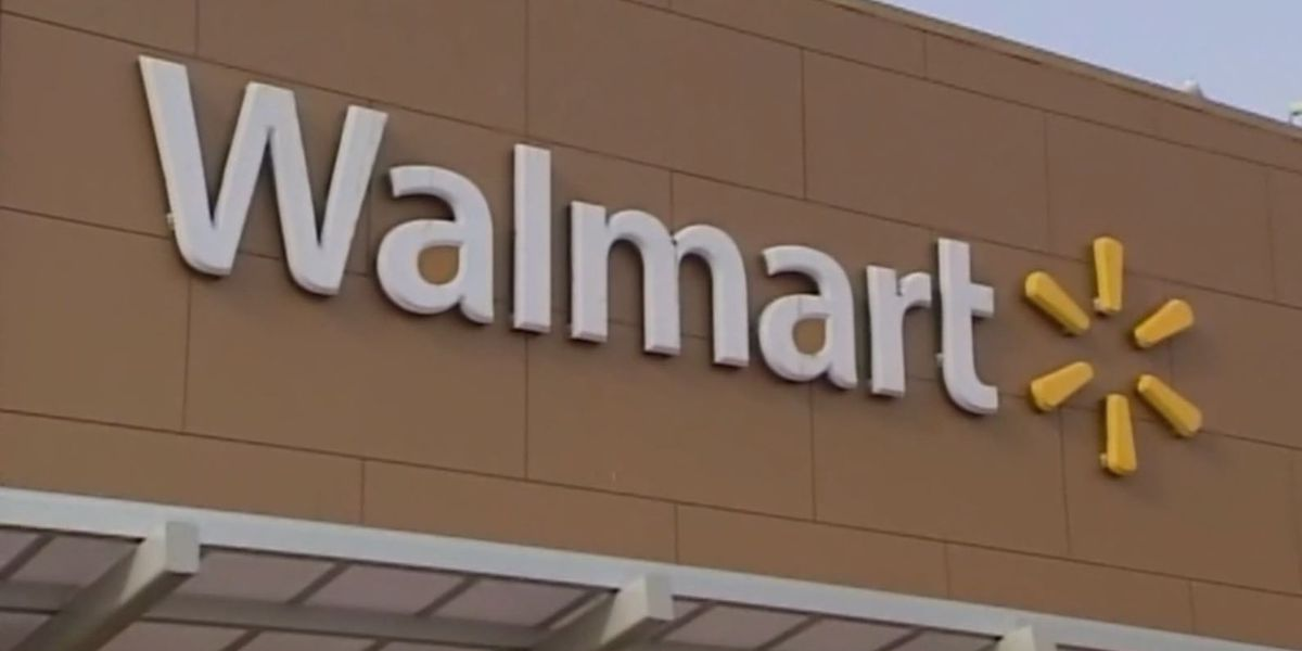 Walmart says alcohol can now be included in pickup orders