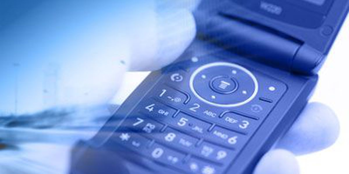 LaRue County 911 down for cell phone users