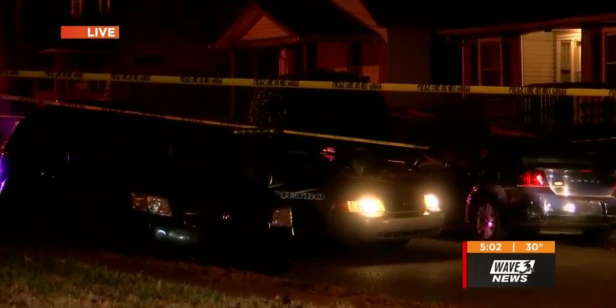 Man shot, killed in Iroquois neighborhood