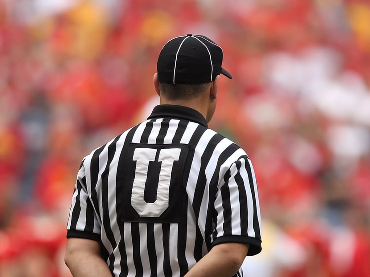 Intimidating sports officials could soon be illegal in Kentucky