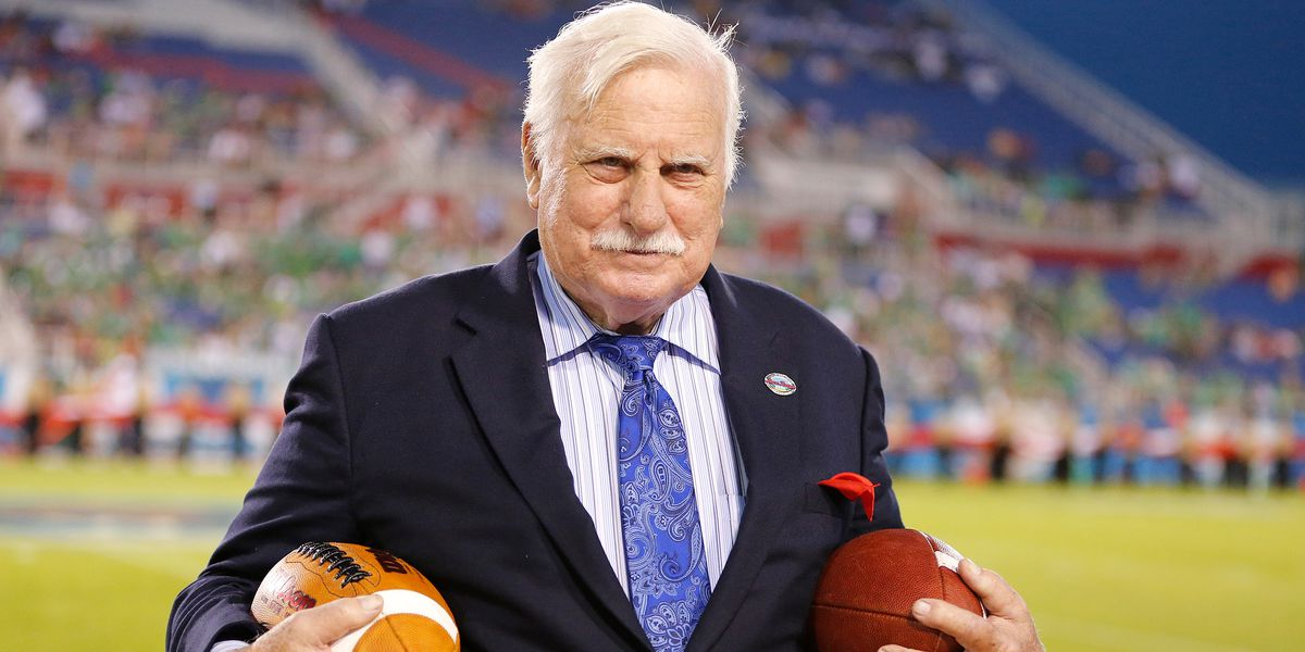 Miami, Louisville coach Howard Schnellenberger dies at 87