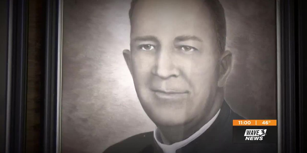 Late Jeffersonville priest tops list of those accused of sexual abuse