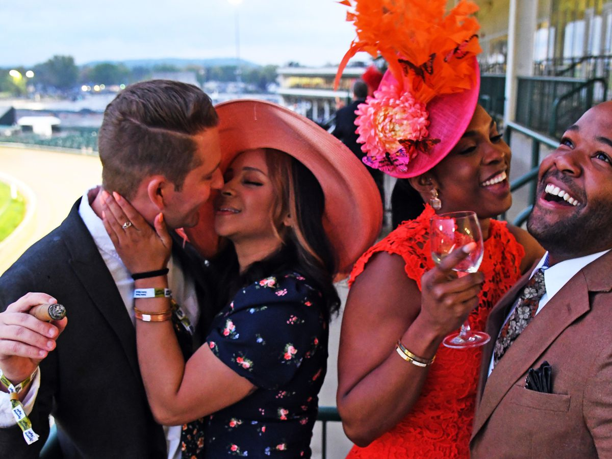 Kentucky Derby 147 brings millions of tourism dollars to Louisville