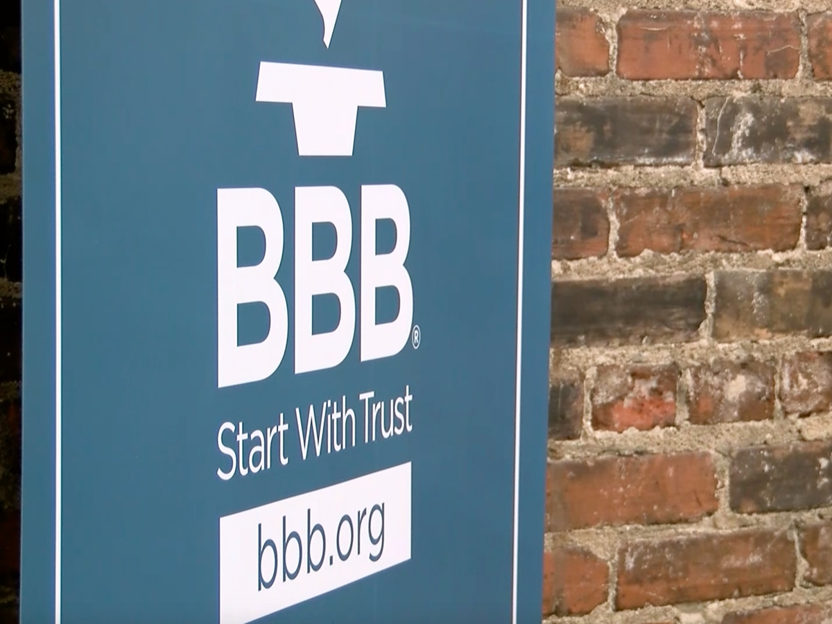 BBB issues warning about unemployment benefit scam