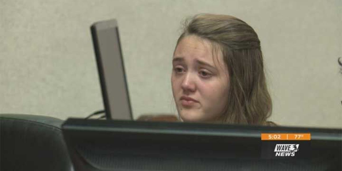 Bond reduced for suspect in 14-year-old's murder