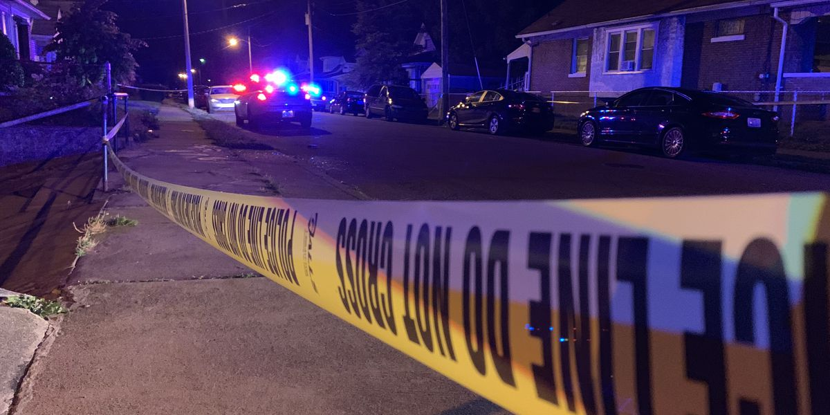 Teen killed in early Saturday morning shooting identified