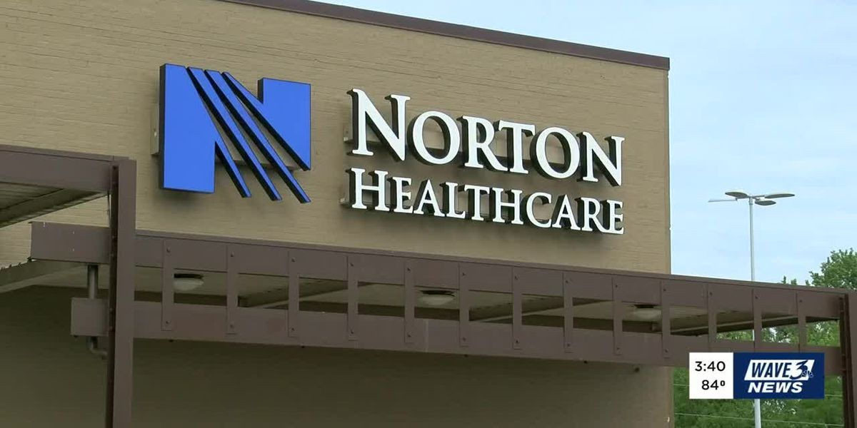 Norton expands immediate care access in Shelby County