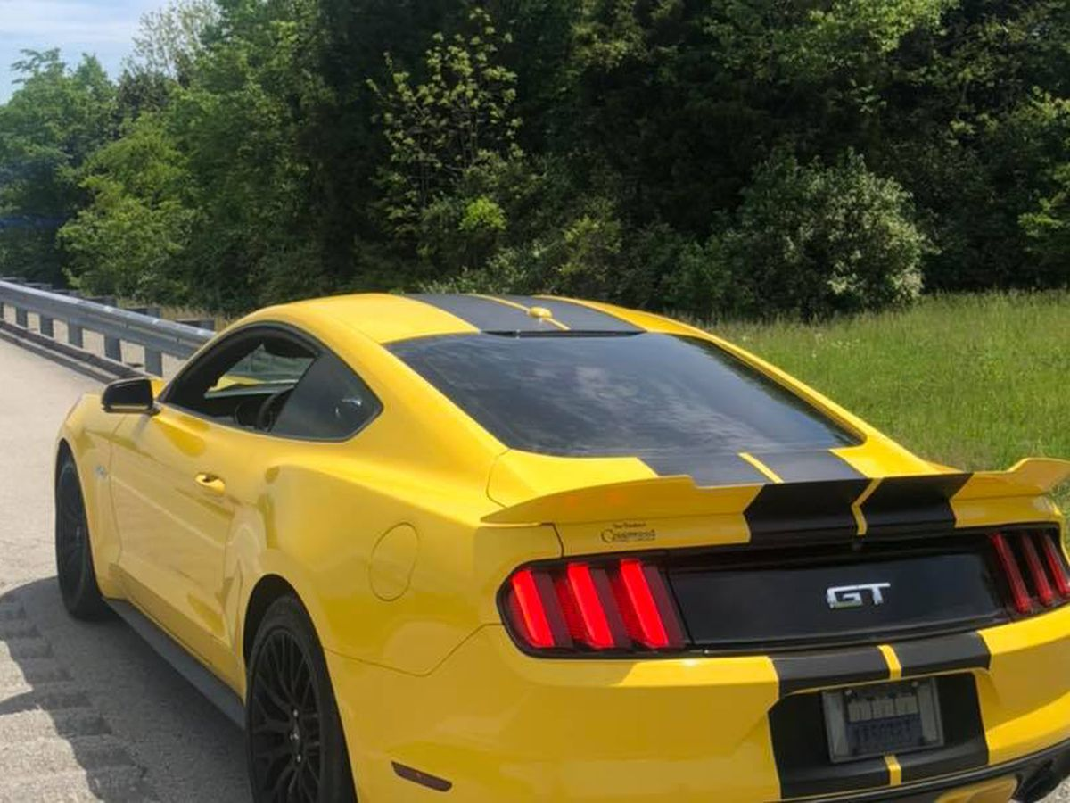 High-speed pursuit in Kentucky ends in arrest after man runs out of gas