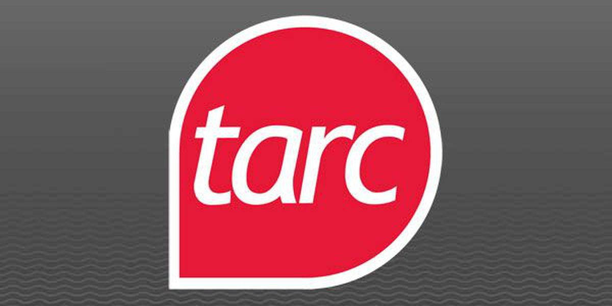 TARC's new Southwest routes begin Monday