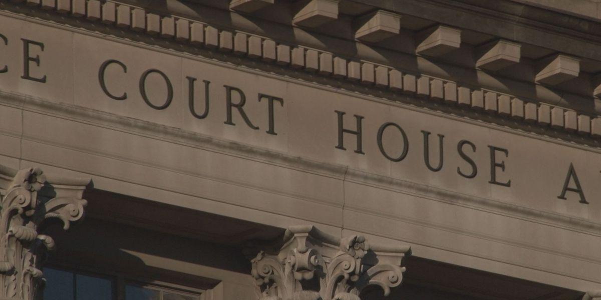 Oscar Pistorius is back in Court