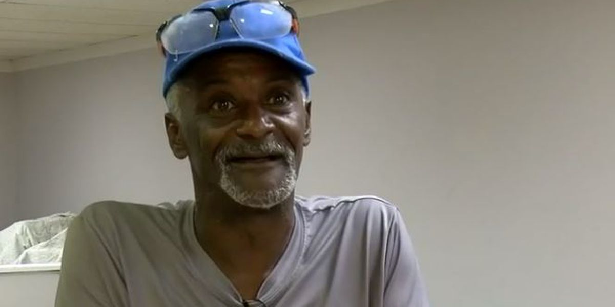 64-year-old handyman looking for work finally lands job at Jeffersontown company