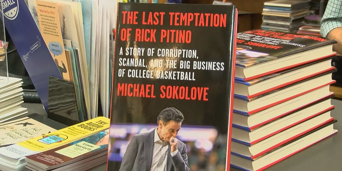 Billy Reed: Sokolove's 'Last Temptation' book on Pitino worth the read