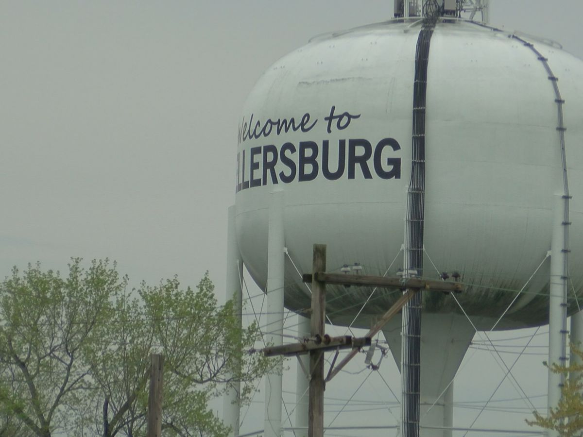Sellersburg planning improvements to downtown appearance
