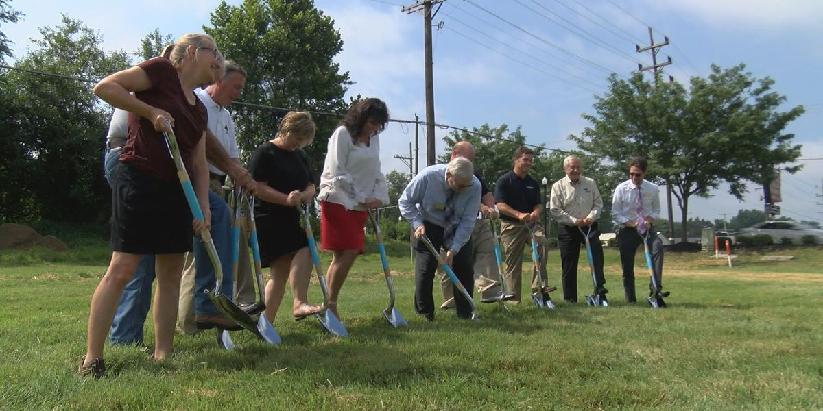 Abandoned railroad in Clarksville transforming into discovery trail